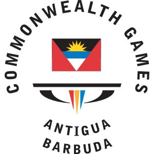 CGA Antigua and Barbuda logo