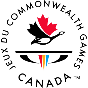 Commonwealth Games Canada Logo
