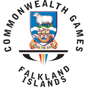 CGA Falkland Islands Logo