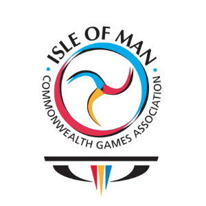 Isle of Man CGA logo