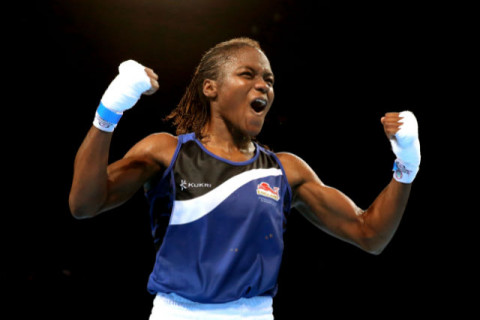 Nicola Adams adds Commonwealth Games gold at Glasgow 2014 to Olympic glory as women's boxing makes debut