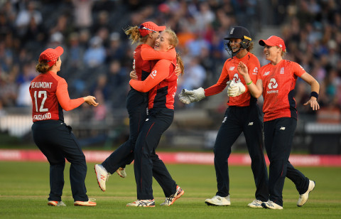 Women's Cricket set to debut at 2022 Commonwealth Games